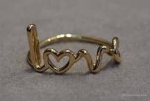 Jewellery Loving / by Fashionista Barbie Danielle Wightman-Stone
