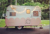 Glamping & Trailers