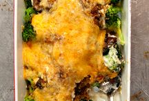 vegetable casseroles