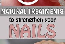 Doing good for your nails