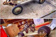 Car of Baby