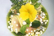 beautiful food enchanted gourmet inspiration