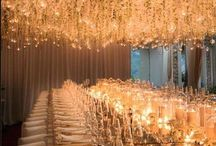 Classic Celebrations / Planning an elegant event? Look no further for inspiration on how to include the touches and details to make this an event to remember.