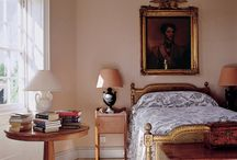 Barrington Hall- Her Suite