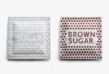 sugar take away packaging