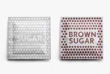 sugar take away packaging