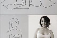 inspiracje - fotografia ciążowa