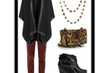 **Date Night** / Night out on the town.