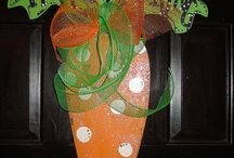 holiday decorations / by Cassie Dougherty