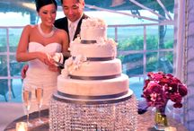 Wedding Cakes / by Anh Vu