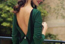 Vestido Madrina