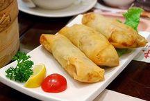 Recetas- comida china