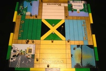 Jamaica Jamaica / by Sheena Anderson Brown