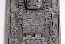 Precolumbian culture