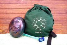 Kosmosky accessories