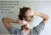 peinados Norma