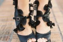 Shoes / by Brandy Dallas