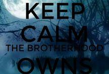 BDB / The Black Dagger Brotherhood