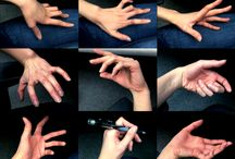 Hands - References