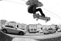 Skate / Skate shoes Skateboards