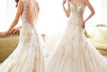 Wedding Gowns - Vestidos de Noiva