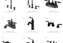 {plumbing + hardware}
