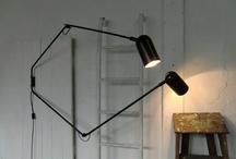 Lighting / Home lighting options / by Maureen Goulet
