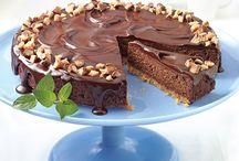 Recipes - Chocoholic / by Netta Jarrett