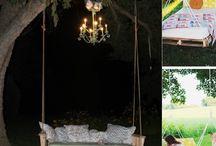 Garden / outdoor ideas