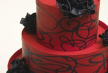 Cake Artistry / by Marlena Melendez Hawk