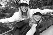 Lisa and Lena♥♥♥♥♥