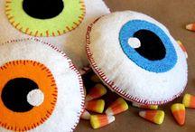 Eye On Halloween