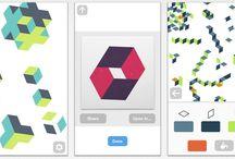 Design / Art Apps