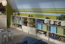 design-playroom / by Michelle Robison