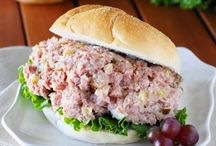 Food / Sandwiches