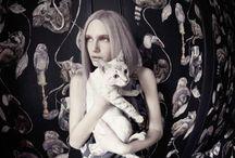 'Alice in Wonderland' Inspired Decor