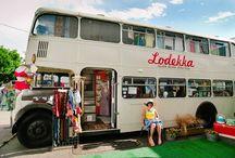 Fashion Truck