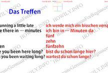 Deutsch phrase