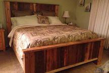 Barn Wood Woodworking