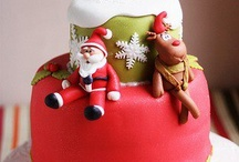 Kersttaarten