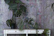 style file - plants