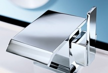 Bathroom Taps / Bathroom taps have evolved form the old 2 tap versions with a separate hot and cold tap into works of art that have become design features.  CONTACT ALARIS FOR MORE INFORMATION ON THESE QUALITY PRODUCTS AND LEARN HOW MUCH YOU CAN SAVE. CLICK ON ANY IMAGE.