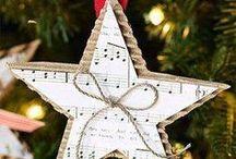 vianočne ozdoby