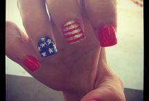 nails / by Rae Lyn
