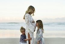 Family Portraits / Ideas for your next maternity shoot or family photo session / by PinkBlush Maternity