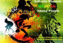 Jazzy show 07.4.2014