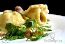 Recipes / Tasty food inspiration
