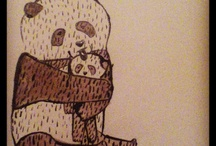 My Own Illustrations / illustration