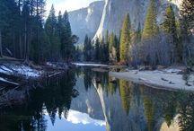 Landscapes / Natural inspirational photos