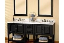 Fairmont Designs / Fairmont Designs offers a great assortment of vanities, mirrors, medicine cabinets, basins etc. Available in a wide variety of transitional, traditional and contemporary style collections.